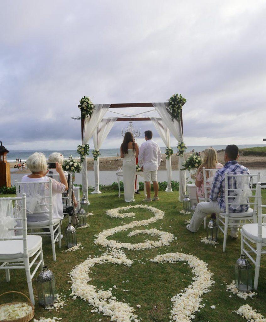 maria slave bali wedding