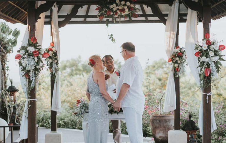 Luann and Richard Renewal Of Vows Wedding Anniversary