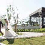 alila villas uluwatu weddings
