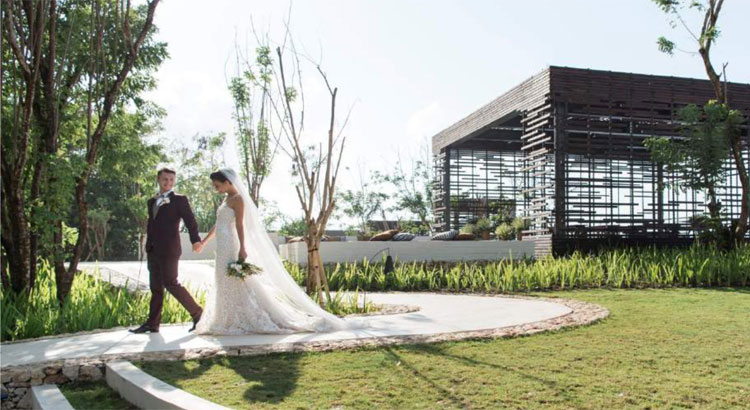 Wedding Venues in Uluwatu