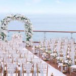 the edge uluwatu bali - wedding venue