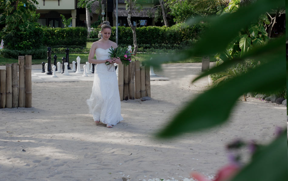 Pauliina and Markus Wedding - Legal Bali Wedding