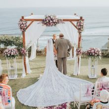 Maiara Villa Uluwatu Wedding Package