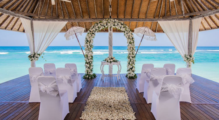 karma kandara sun salute wedding