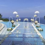 karma kandara wedding on water package