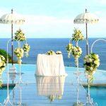 karma kandara wedding on water package