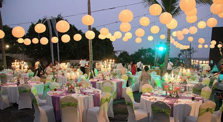 samabe villa wedding in nusa dua bali