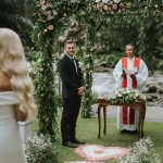 Ashley and Jackson Bali Wedding - the samaya ubud