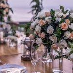 four seasons jimbaran - imperial villa wedding package