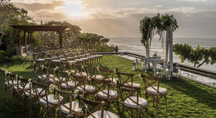 Wedding Venues in Jimbaran