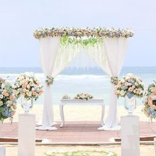 inaya putri bali - wedding package