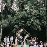 The Sanctuary Bali Canggu - Bali Wedding