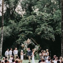 The Sanctuary Bali Canggu - Bali Wedding