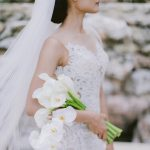 Chapel kempinski bali wedding