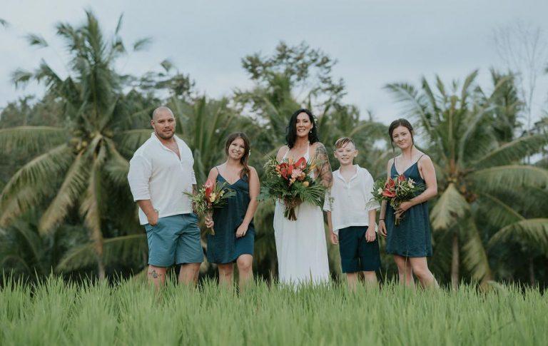 Catharine and Shane Buddhist Wedding Ceremony