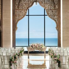 The Cliff Chapel kempinski