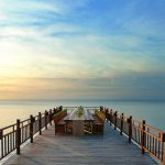ayana resort uluwatu - Kisik Pier