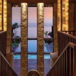 the bulgari bali resort villa wedding