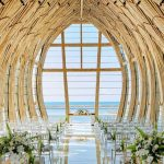 cliff chapel kempinski bali wedding package