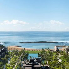 kempinski bali wedding beach package