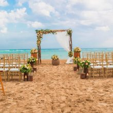tijili benoa resort wedding venue