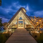 White Dove Chapel - Bulgari Resort Bali