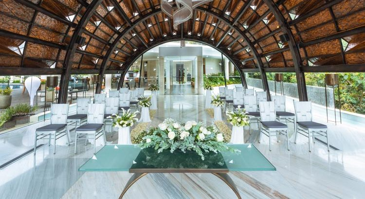 Renaissance Bali Uluwatu Resort & Spa - Bali Wedding Venue