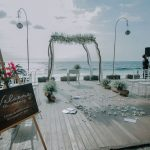 holiday in lombok wedding venue