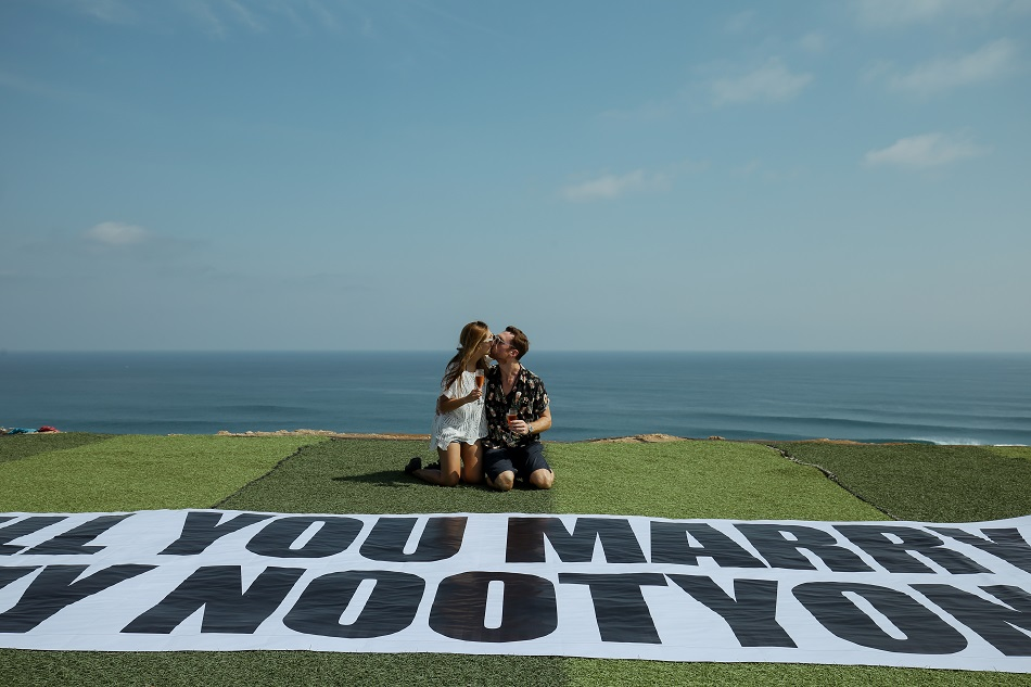 will you marry me in bali