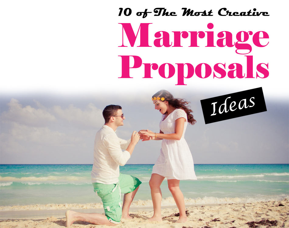 marriage proposal ideas in bali