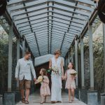 padma ubud wedding package