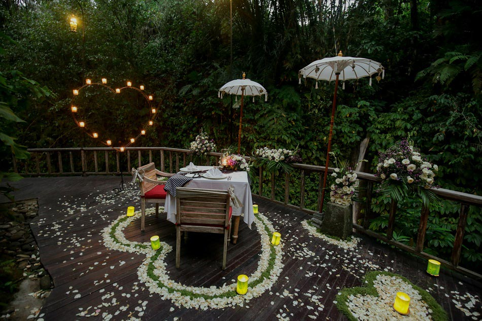 Lili and Siteri Bali Wedding - The Kayon Ubud
