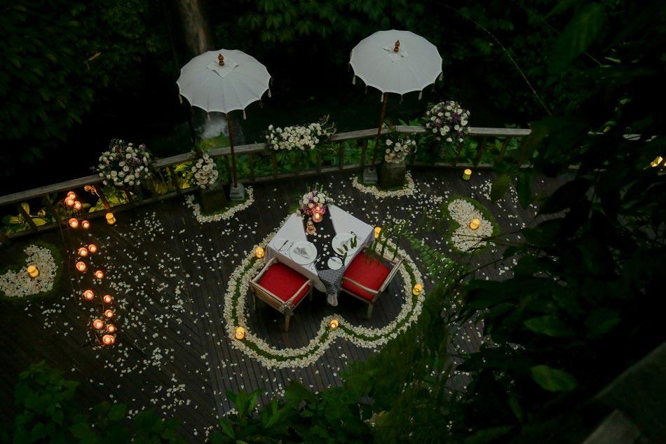 Lili and Siteri Bali Wedding - The Kayon Ubud