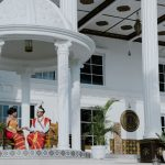 Bali Beach Mansion Wedding Venue