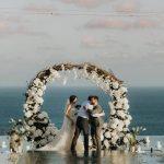 The Surga Villa Estate Wedding Package