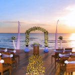 sudamala resort lombok wedding
