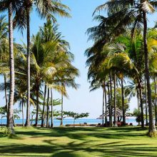 The Anandita Villa Lombok Wedding Package