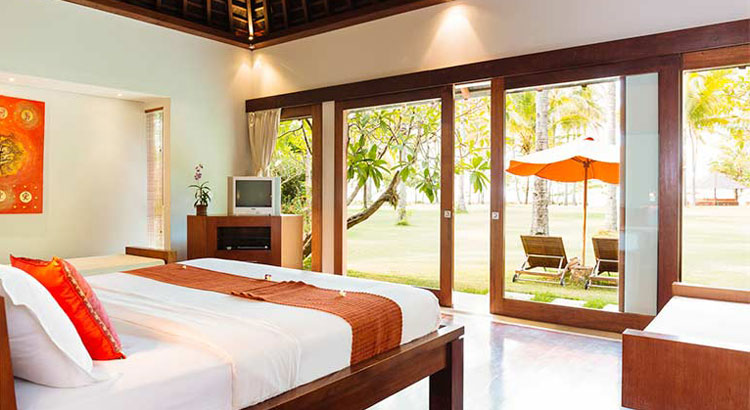 The Anandita Villa Lombok Wedding Package