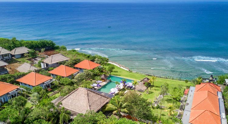 uluwatu cottage wedding venue