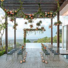 The Renaissance Villa Wedding