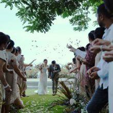 The Wonderland Uluwatu Clifftop Wedding