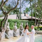 intecontinental bali resort wedding venue