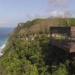 alila villas uluwatu clif edge cabana