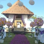Grand Ocean Villa wedding package