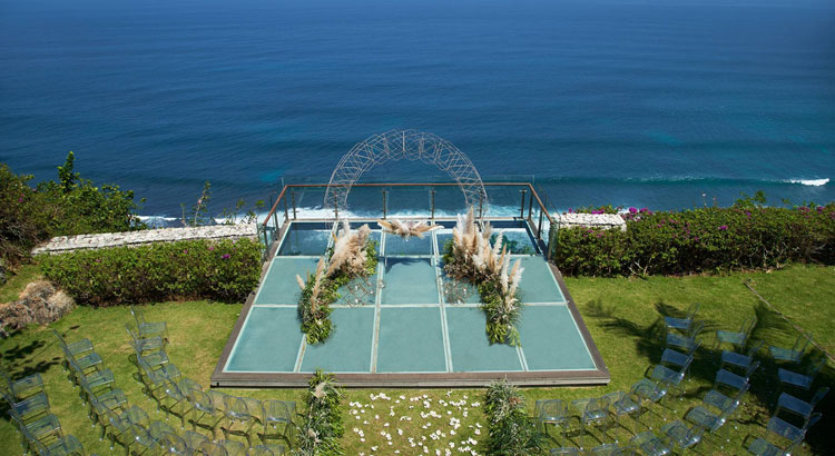 tirtha uluwatu wedding venue