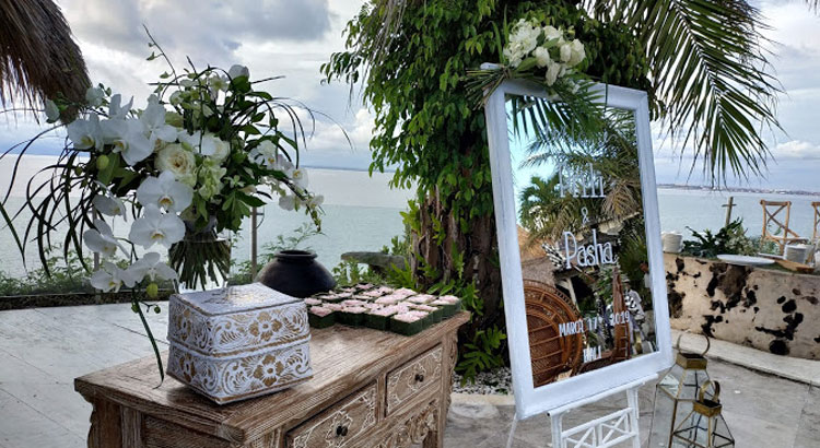 La Joya Biu Biu Resort Wedding Package