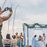 lajoya balangan clifftop wedding