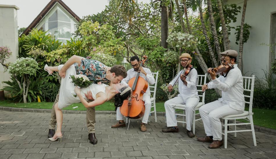 bali wedding in 2020