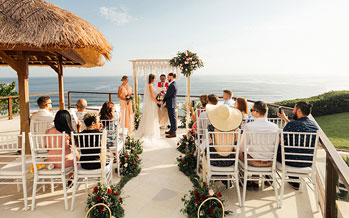 Bali Wedding Packages