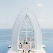 chapel wedding uluwatu